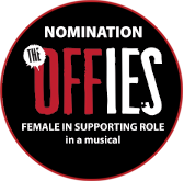 Offies Nomination: Supporting Female