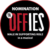 Offies Nomination: Supporting Male